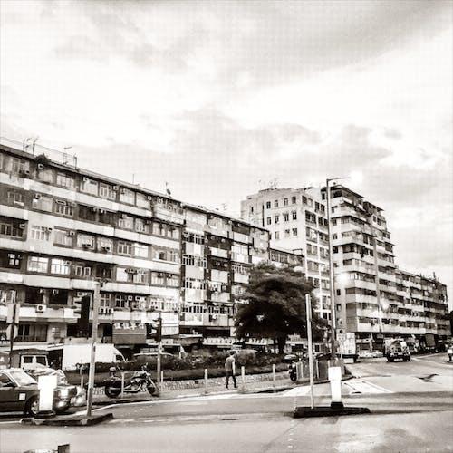 スマートケンオールド香港の無料の写真素材