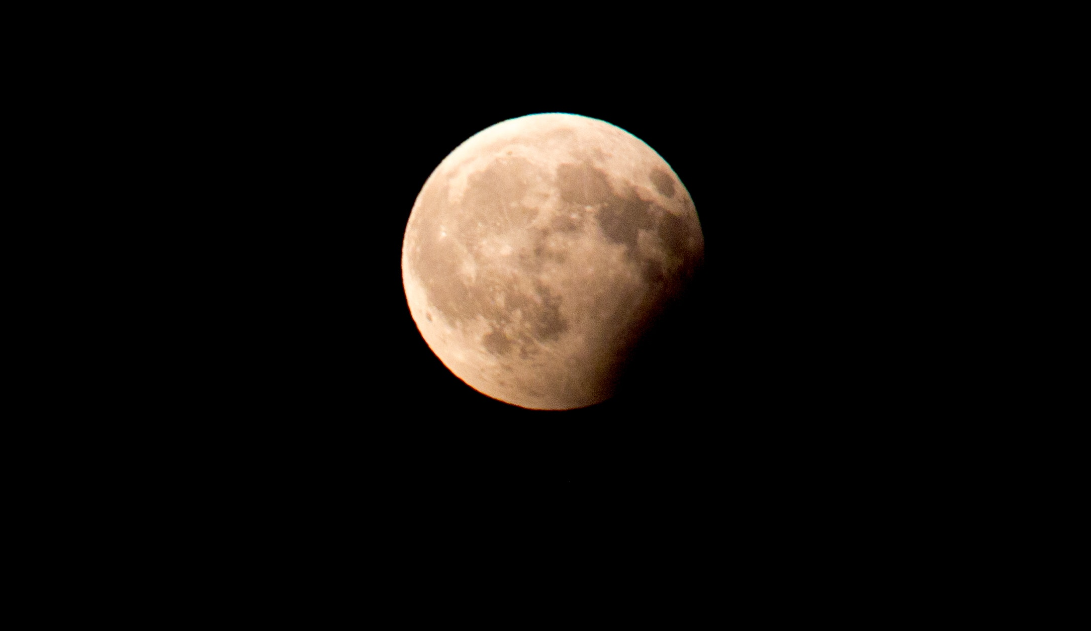Free stock photo of lunar eclipse