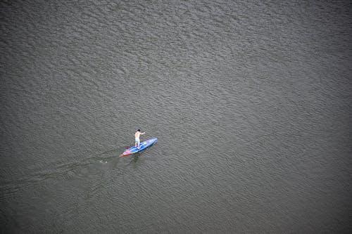 Foto d'estoc gratuïta de aigua, desgast, embarcació d'aigua, Esports aquàtics