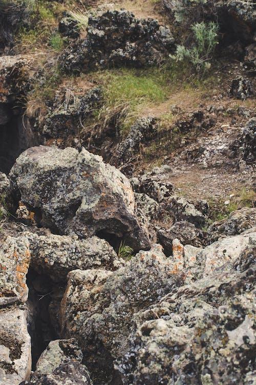 Foto stok gratis alam, batu, berbatu, geologi