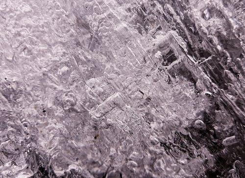 Free stock photo of background, close up, ice, macro