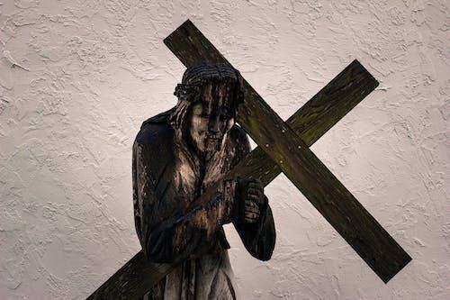 Photos gratuites de Christ, croix, dieu, religion