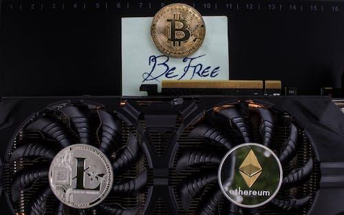 Безкоштовне стокове фото на тему «Bitcoin, інвестиція, інвестувати, активу»