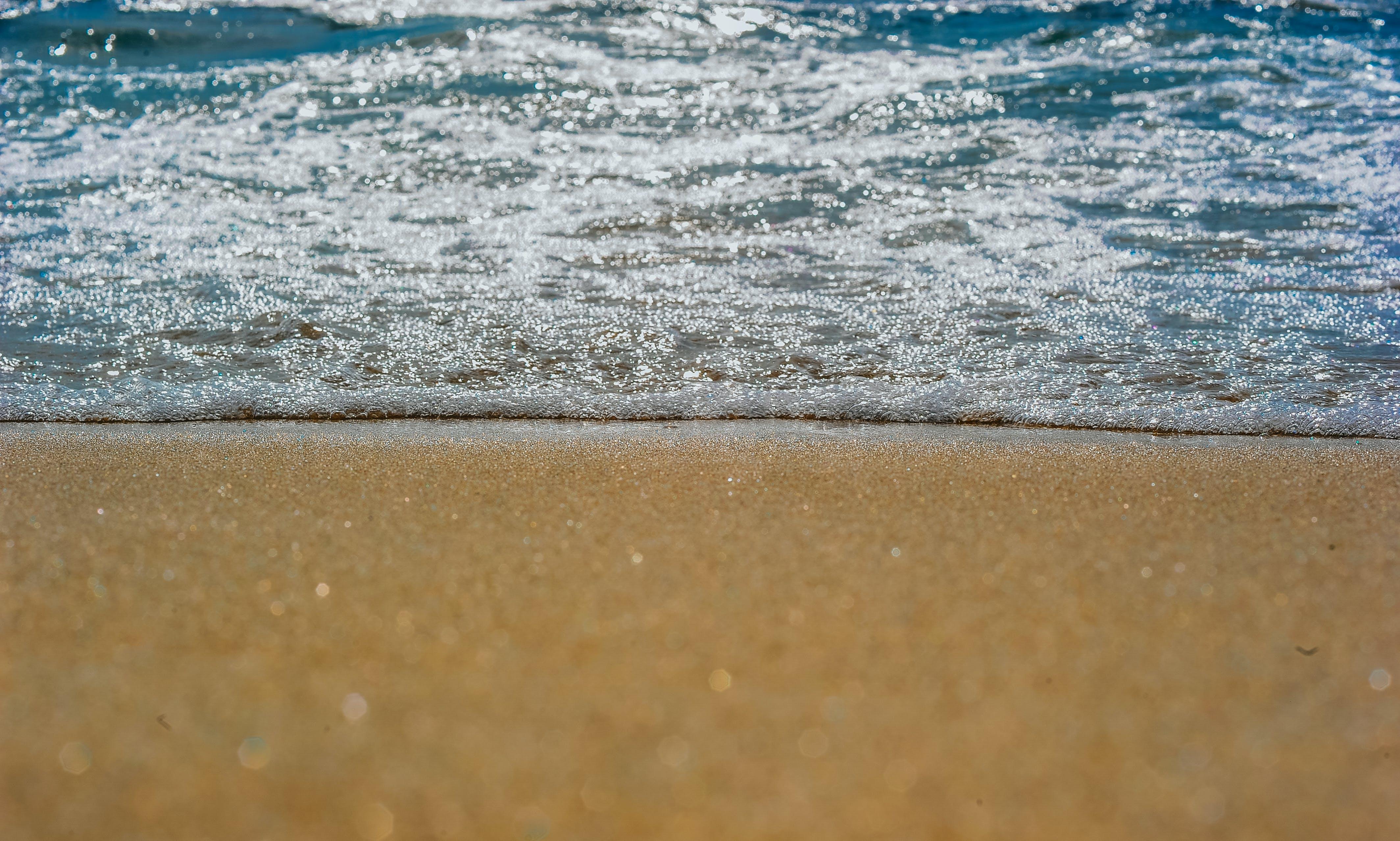 Ảnh lưu trữ miễn phí về biển, bờ biển, cát, Nước