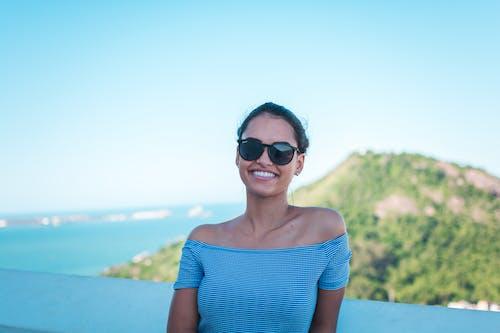 Gratis arkivbilde med brasiliansk kvinne, jente, kvinne, person