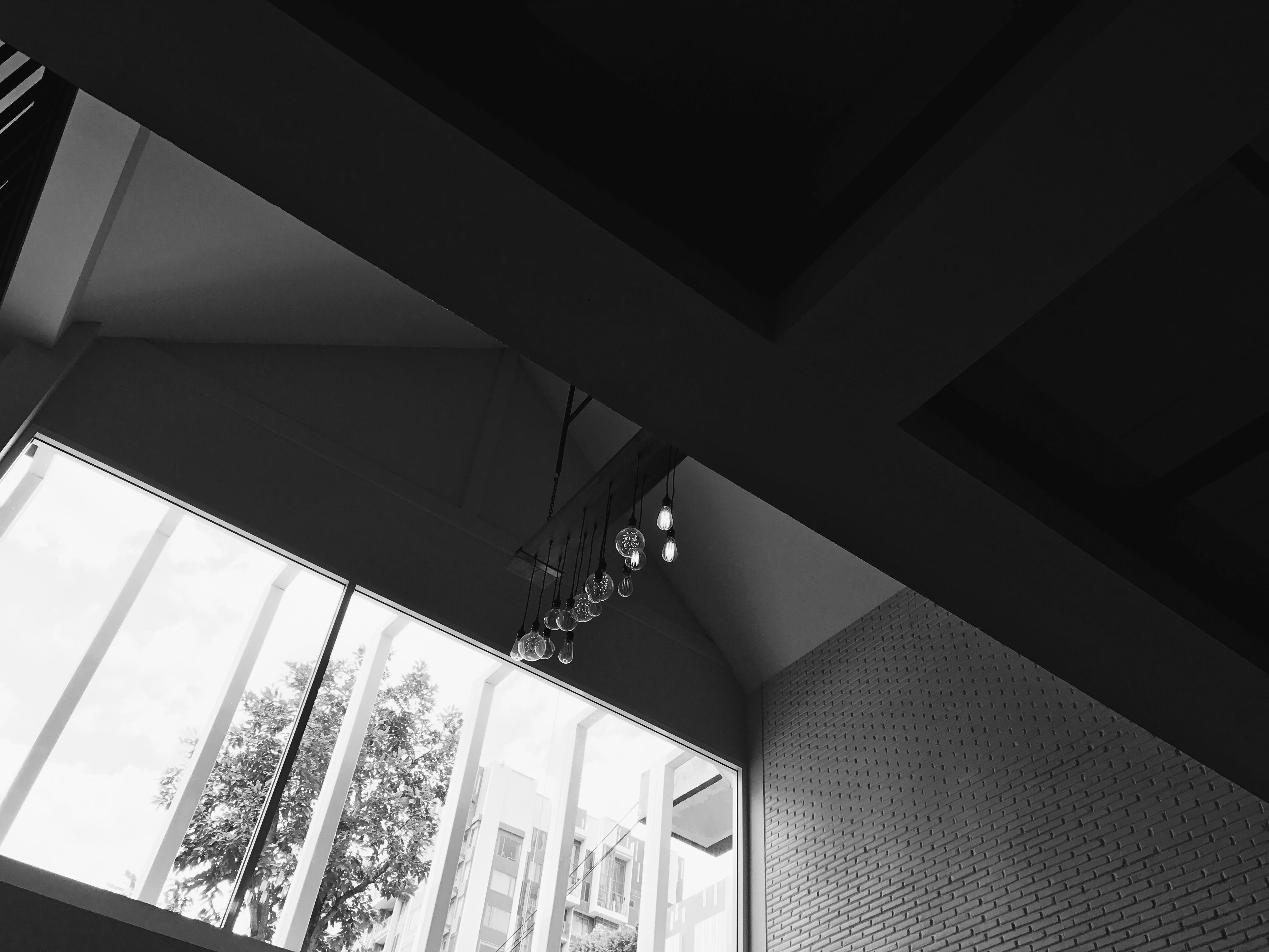 Free stock photo of Bangkok, black, black and white, light