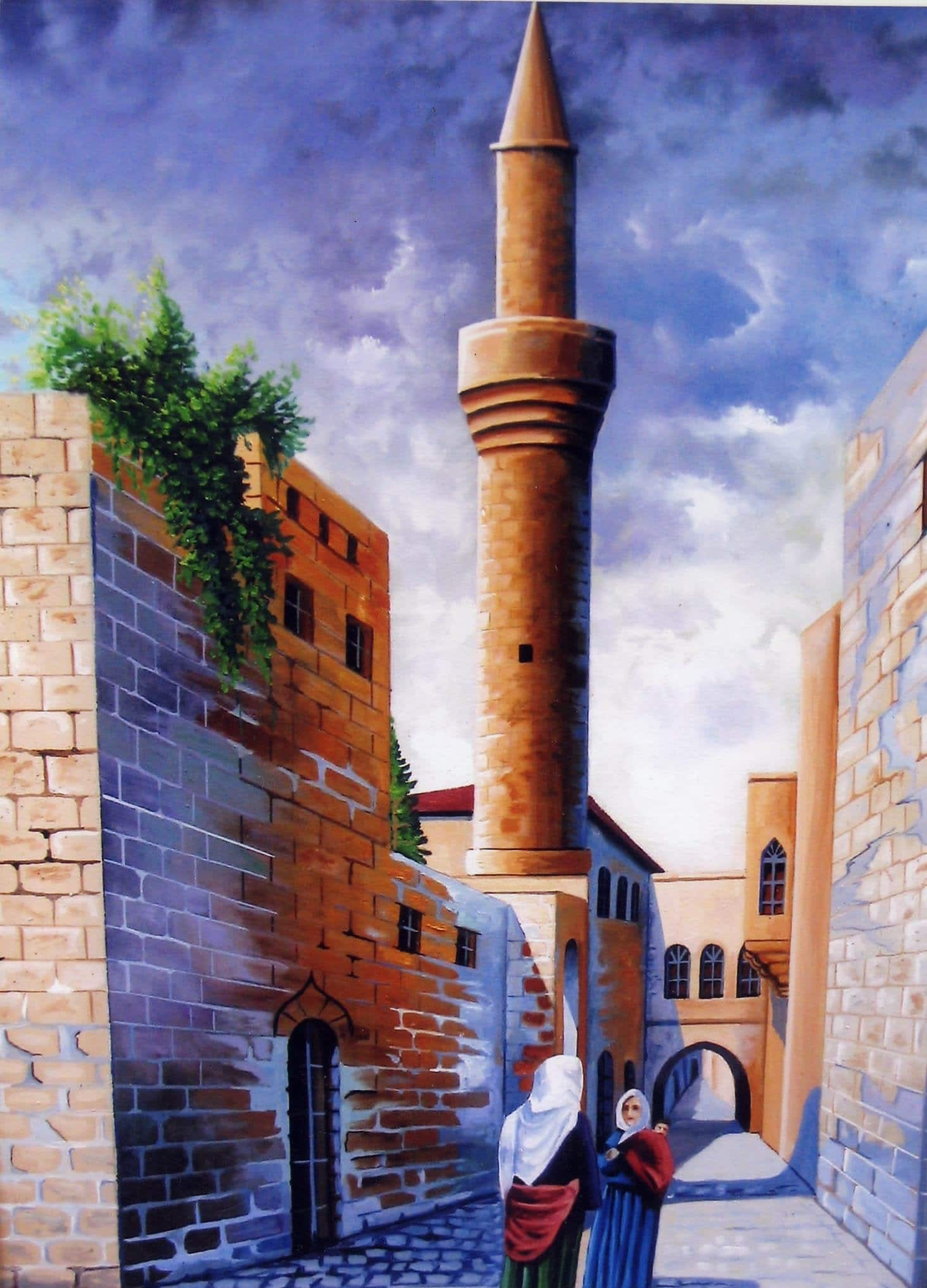 Free stock photo of Balıklıgöl, cami, Dergah, sokakları