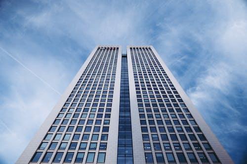 Gratis stockfoto met architectuur, duitsland, gebouw, gezichtspunt
