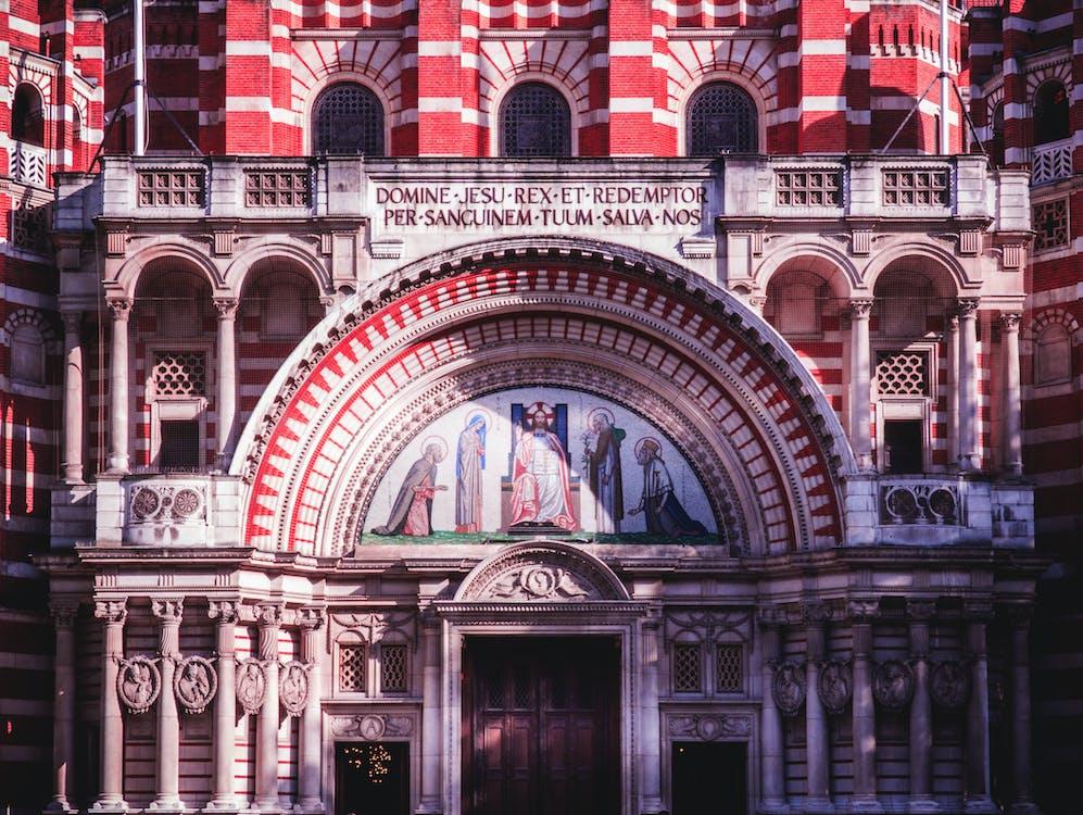 arcs, arquitectura, catedral