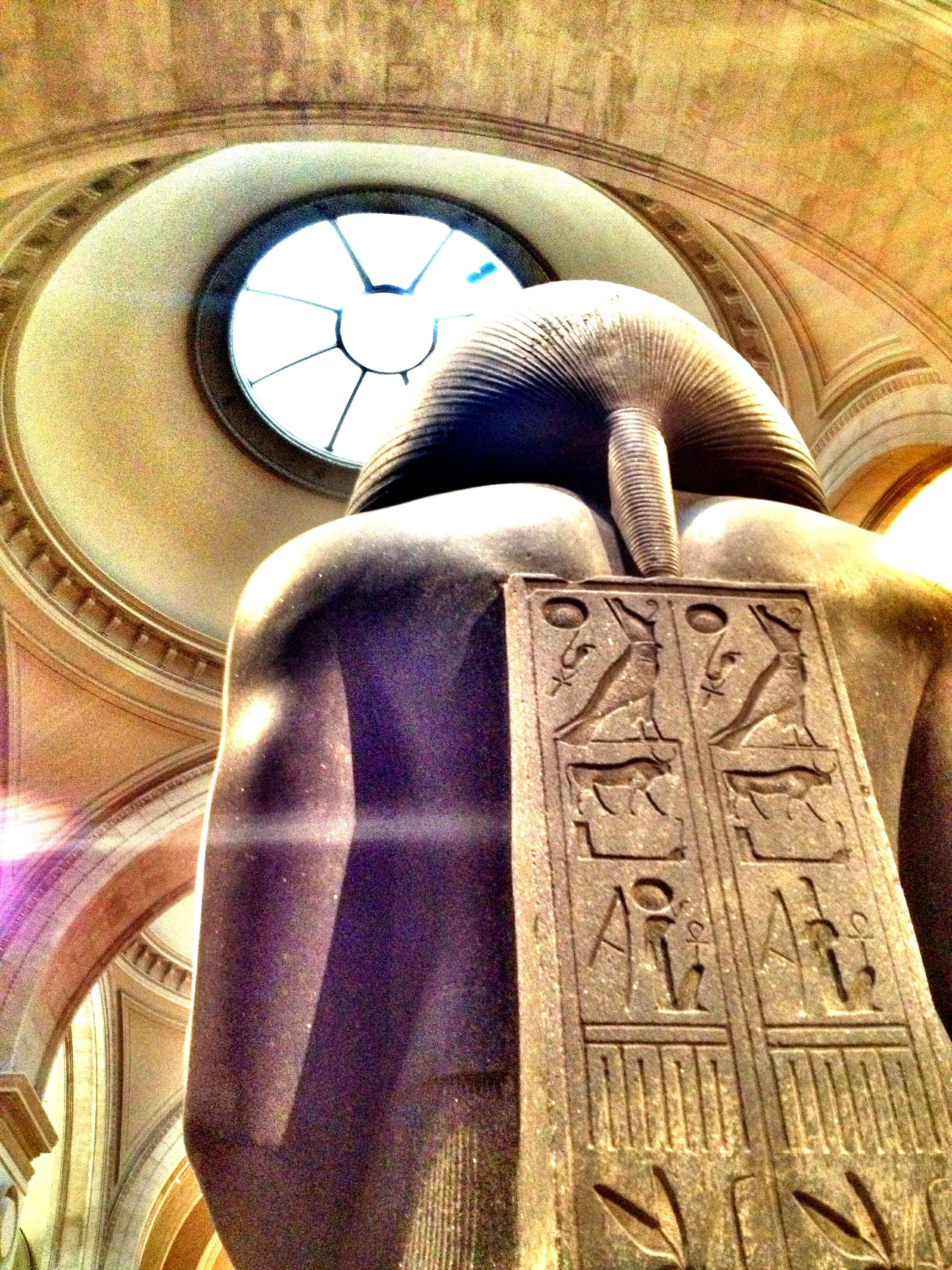 Free stock photo of egypt, museum, statue