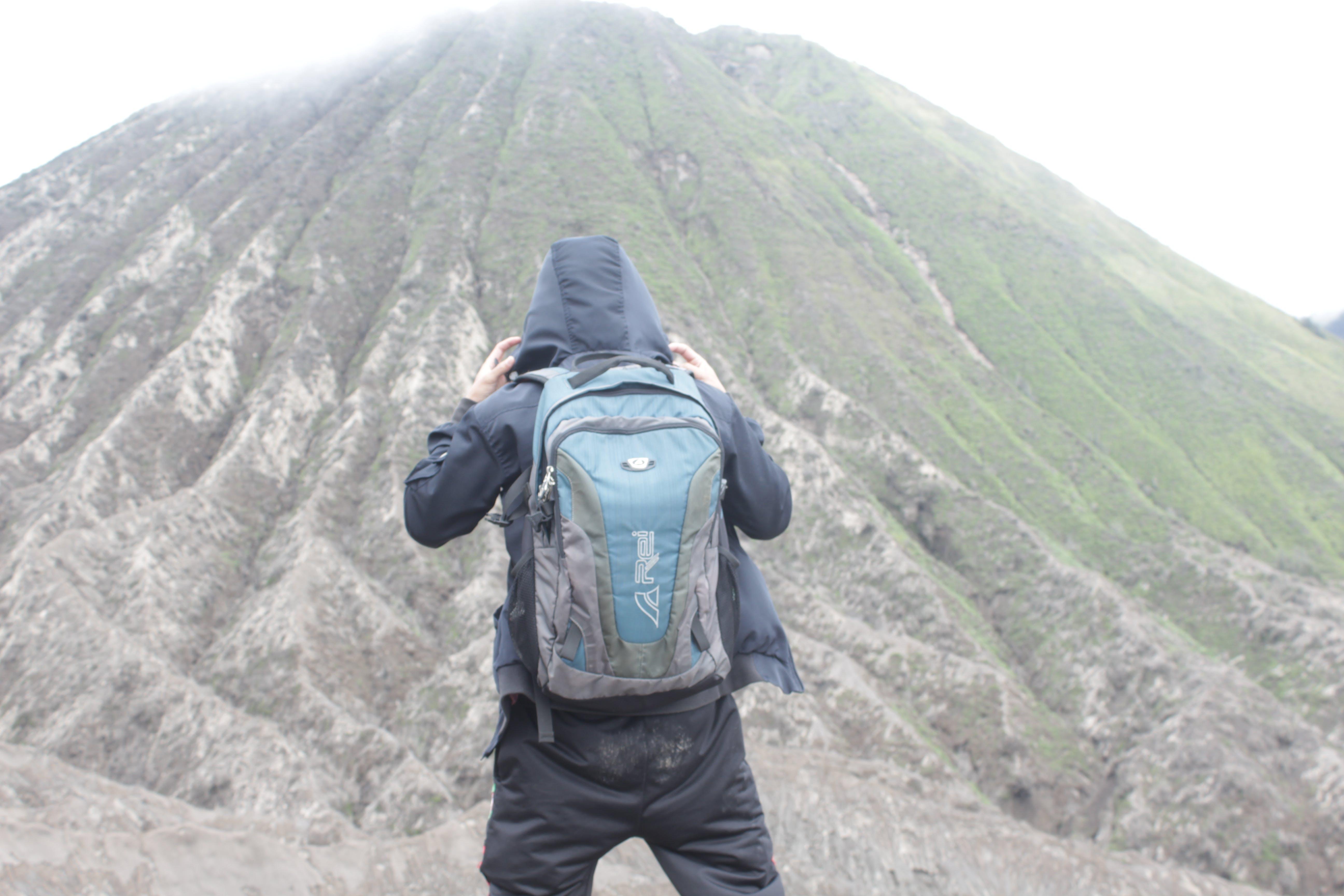 Foto d'estoc gratuïta de bromo, muntanya, rei