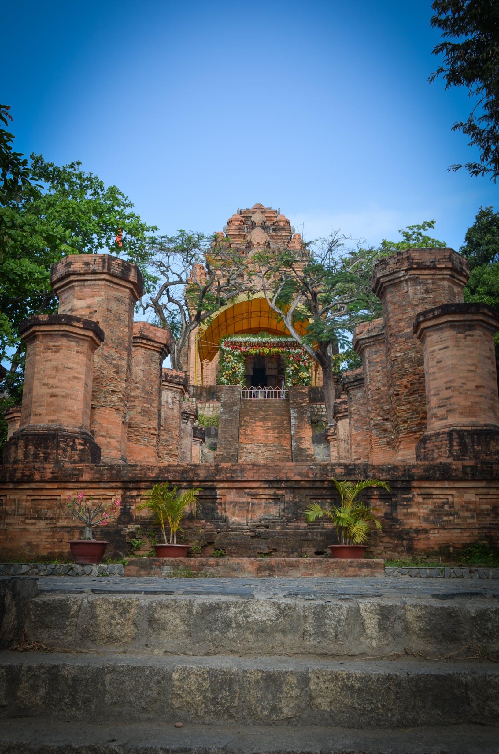 Free stock photo of Nha Trang, Champa