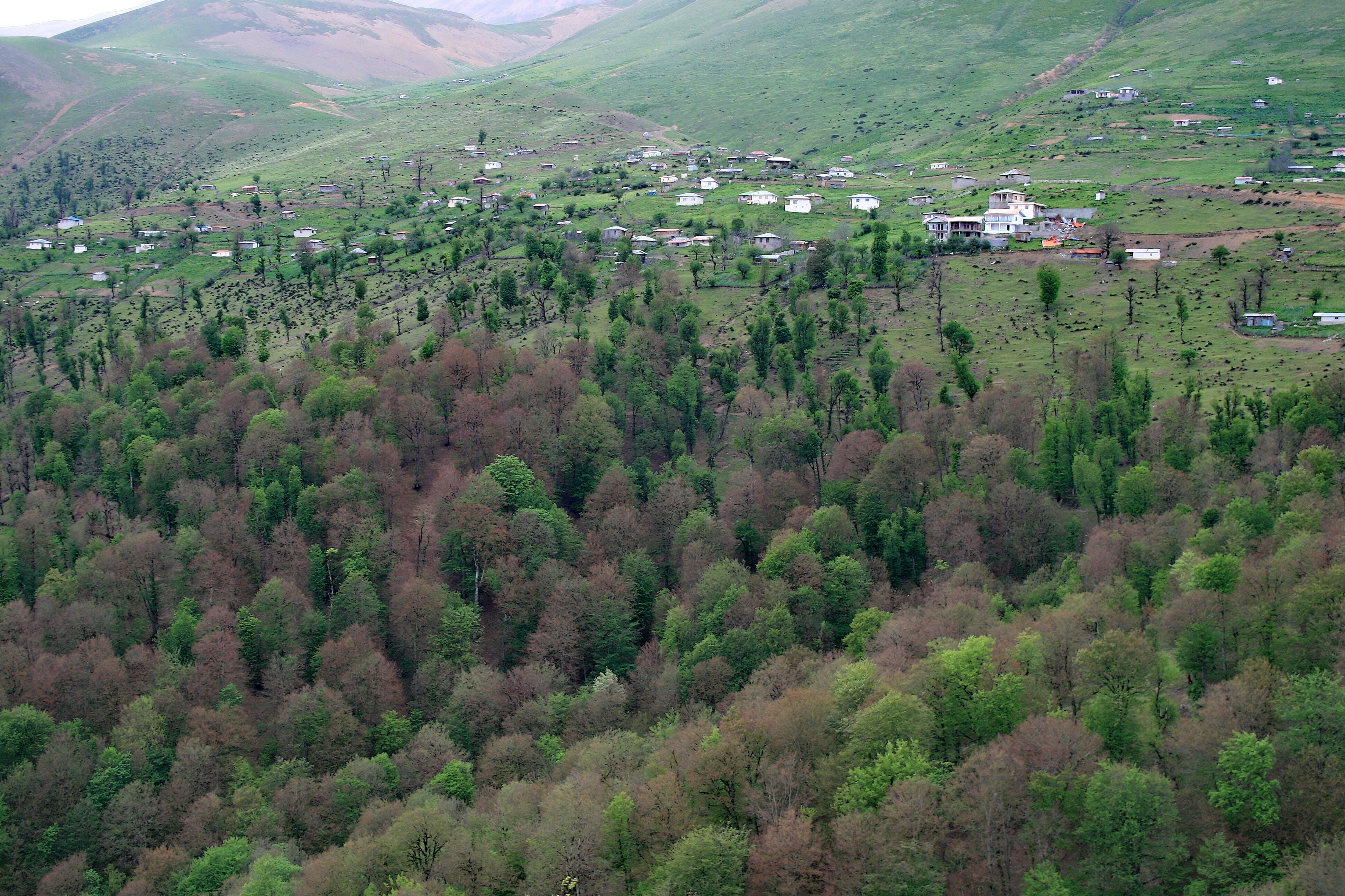 Free stock photo of Beautiful Village