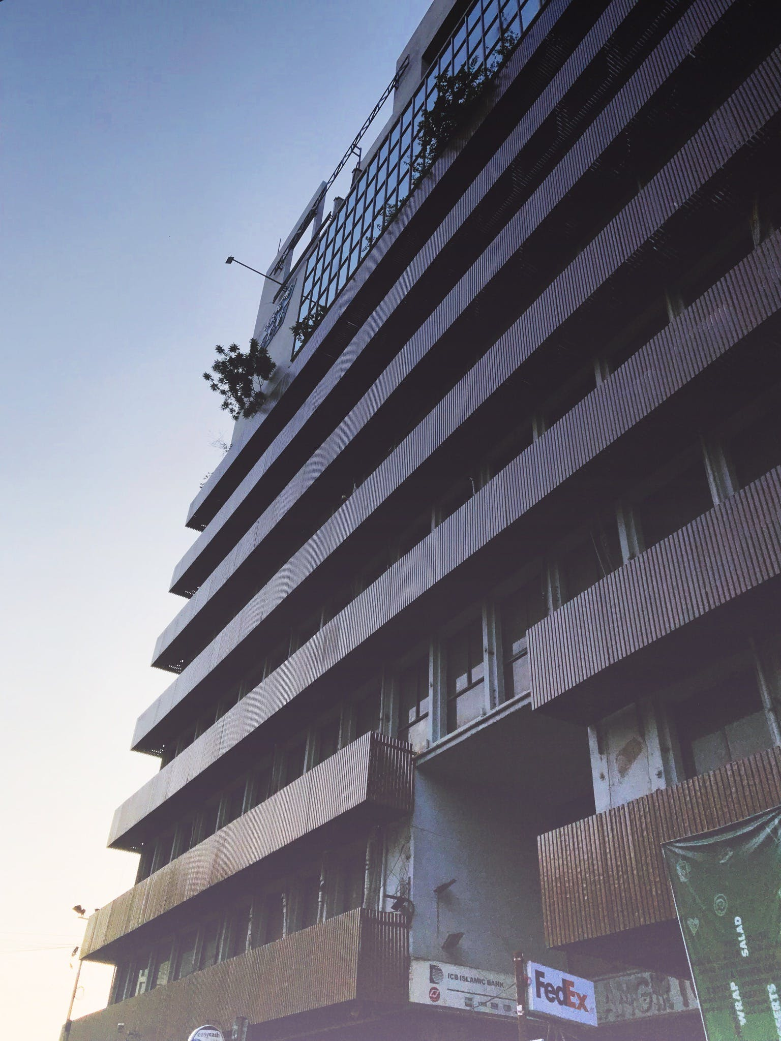 bina, çağdaş, finans, gökdelen içeren Ücretsiz stok fotoğraf