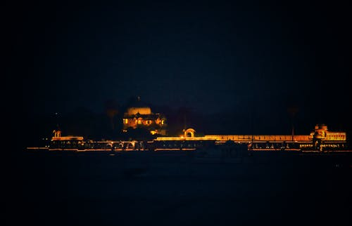 Free stock photo of #best_ig_photographers #all_shots #ig_captures #lo, #nightphotography #udaipur #gangaurghat