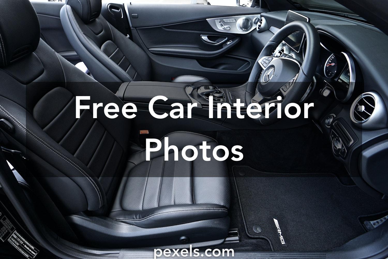 1000 Interesting Car Interior Photos Pexels Free Stock Photos