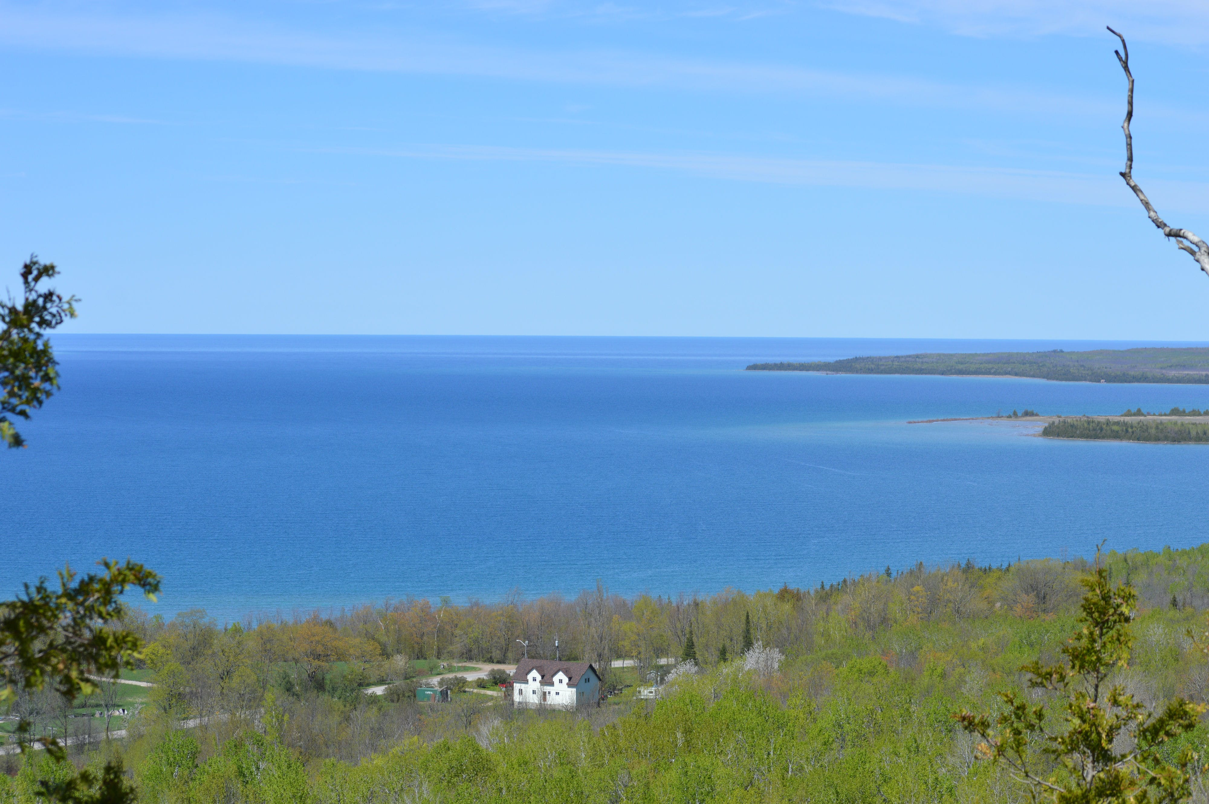 Free stock photo of bay, hiking view, lakeview, view point