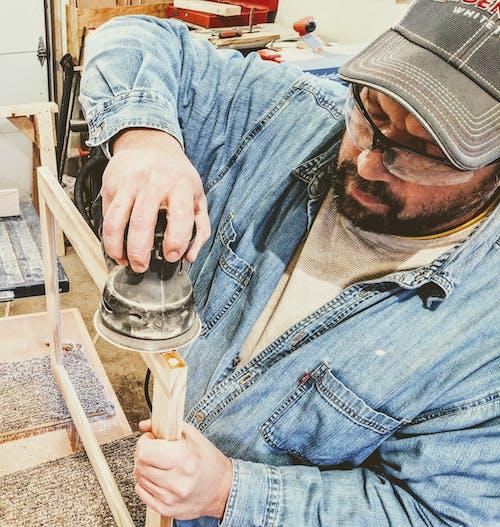 근로자, 열심히 일하는, 장인, 장인정신의 무료 스톡 사진