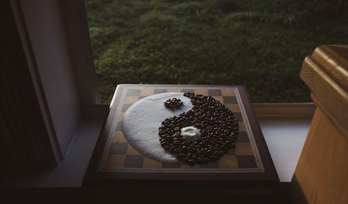 Безкоштовне стокове фото на тему «інь, баланс, злий, Кава»