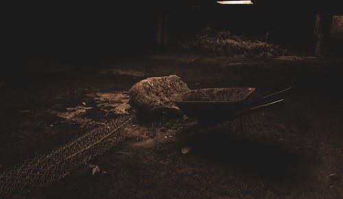 Безкоштовне стокове фото на тему «жах, колісна бочка, покинутий»