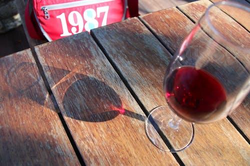 Základová fotografie zdarma na téma červené víno