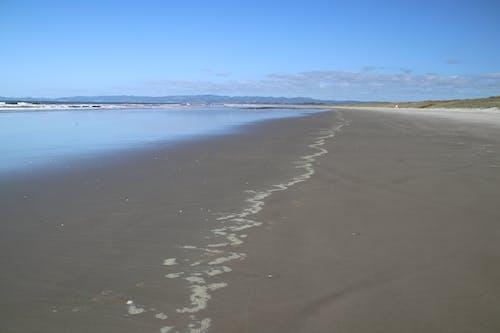 海, 海灘 的 免費圖庫相片