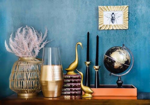 Безкоштовне стокове фото на тему «інтер'єр, ваза, всередині, Деревина»