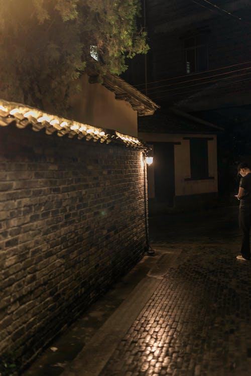 Δωρεάν στοκ φωτογραφιών με φώτα νύχτας
