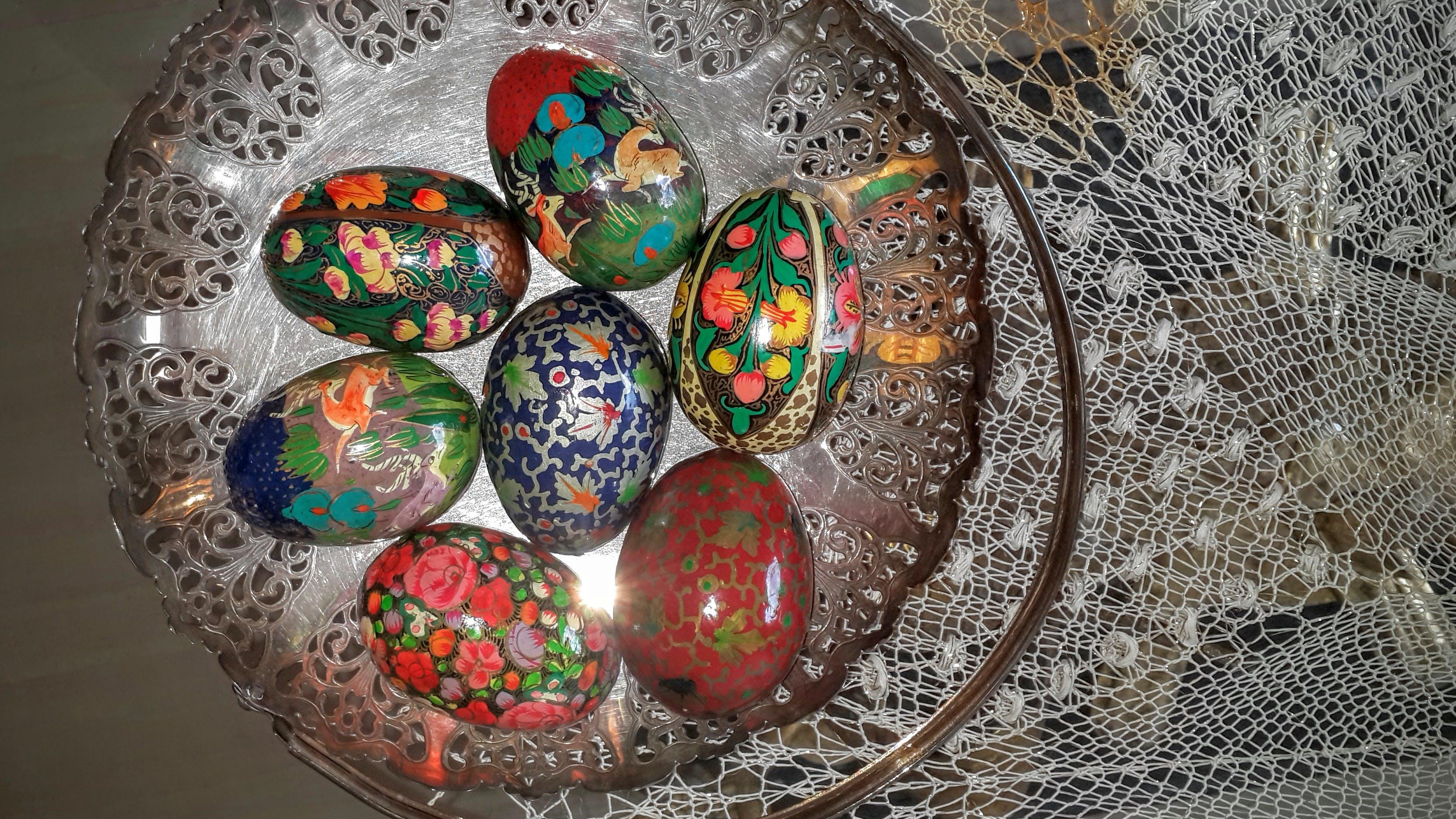 Free stock photo of eggshell, idea, tables