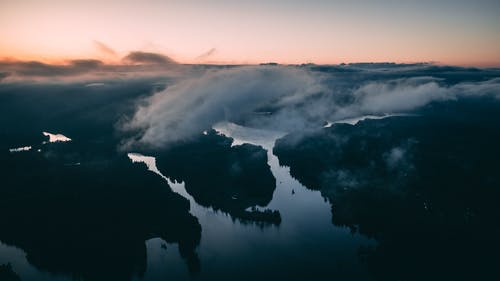 Fotos de stock gratuitas de agua, amanecer, aventura, costa