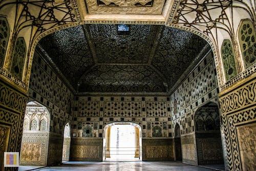 Free stock photo of amer fort, india, Jaipur