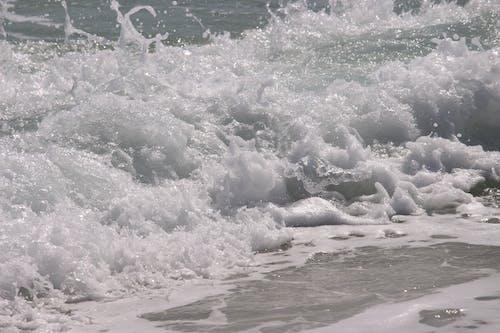Kostenloses Stock Foto zu natur, ozean, sonnig, strand