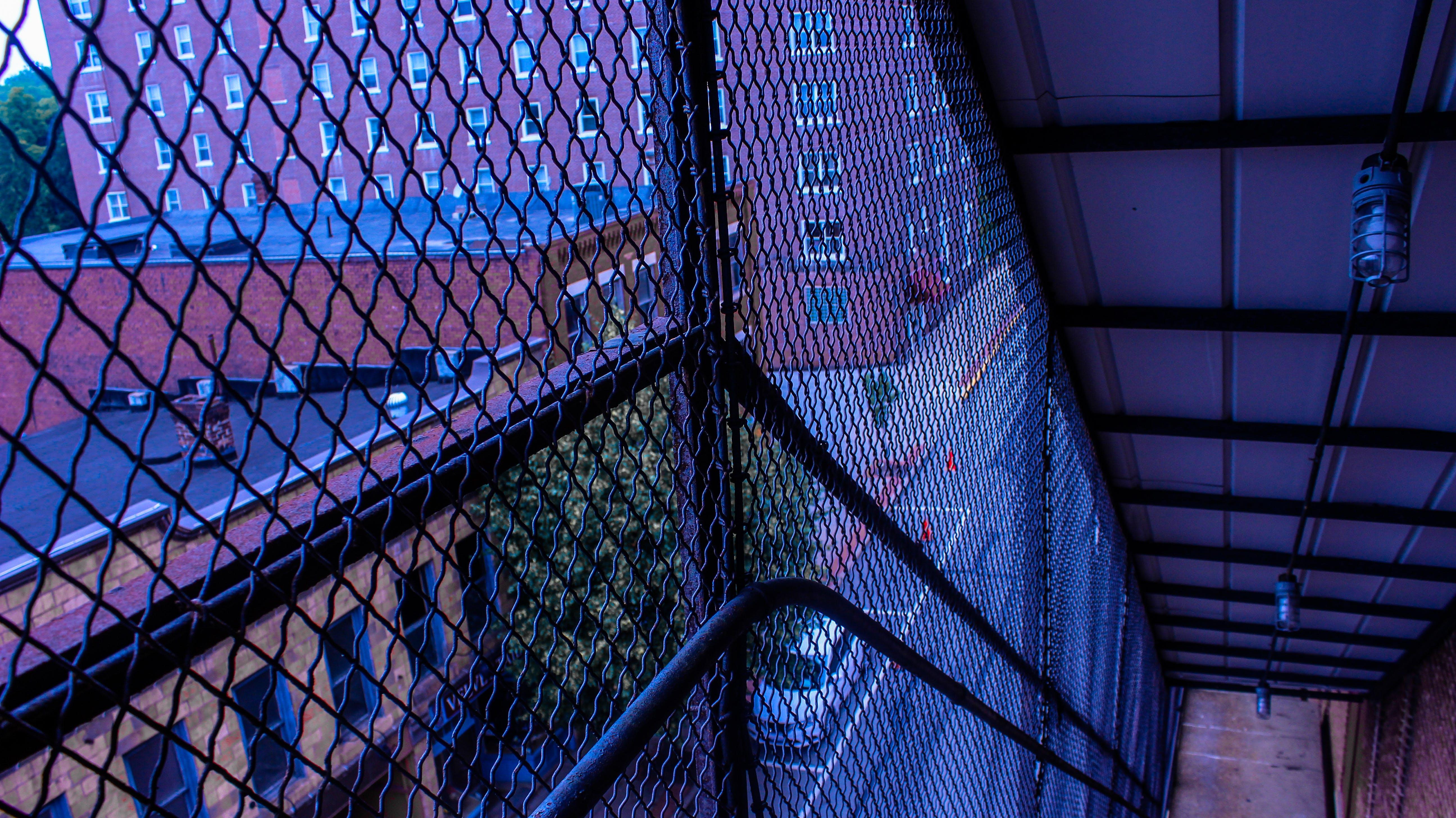 Foto d'estoc gratuïta de carrer, carretera, ciutat, edificis
