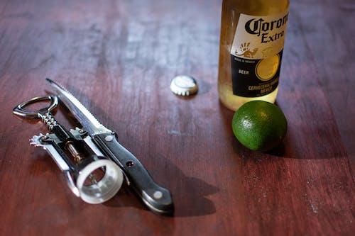 Free stock photo of bar, bar cafe, beer, beer bottle