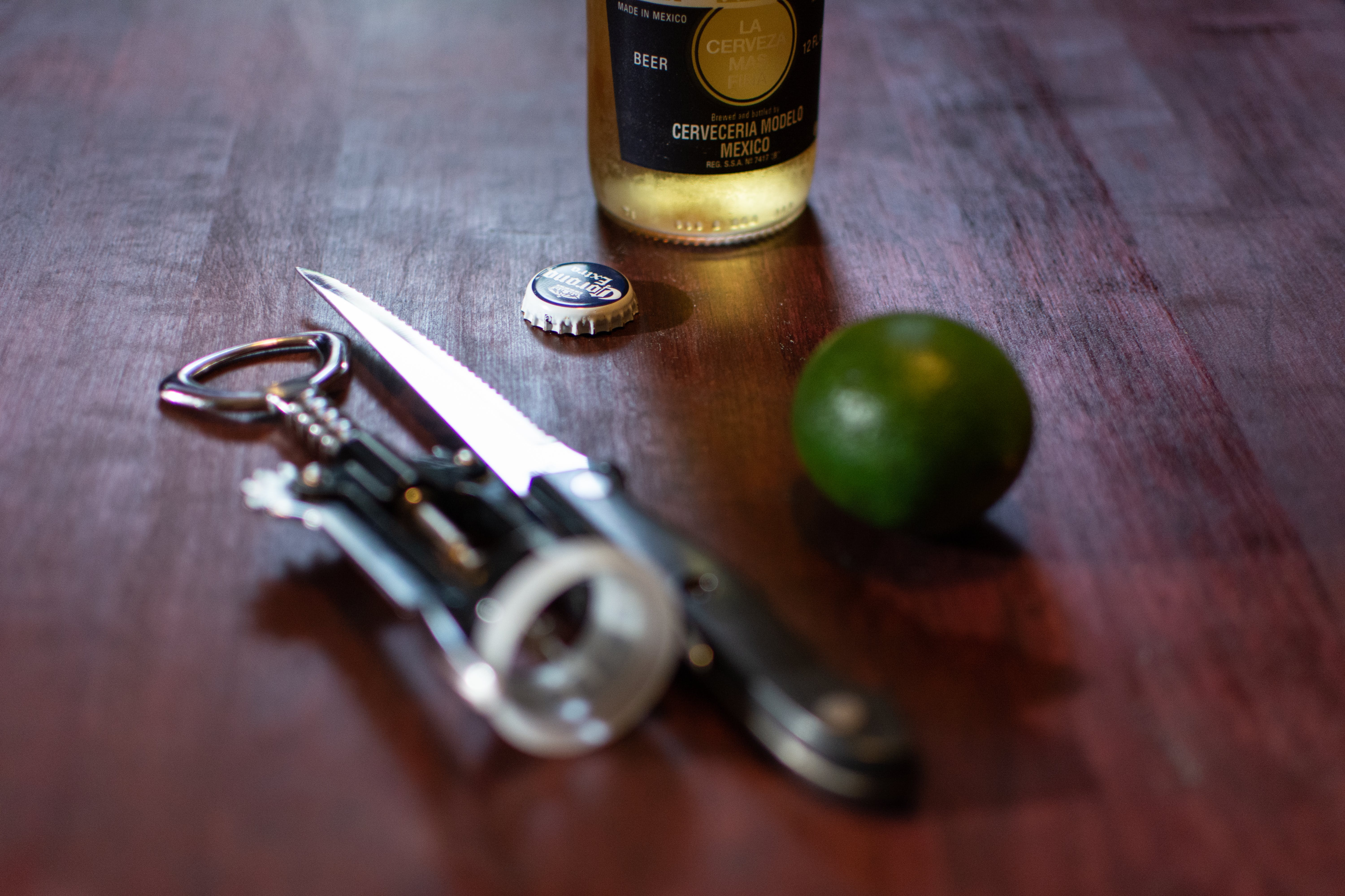 Free stock photo of bar, bar cafe, beer, beer bottle