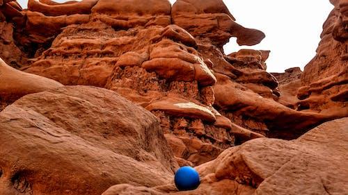Gratis lagerfoto af bjerg, blå, goblin, rock