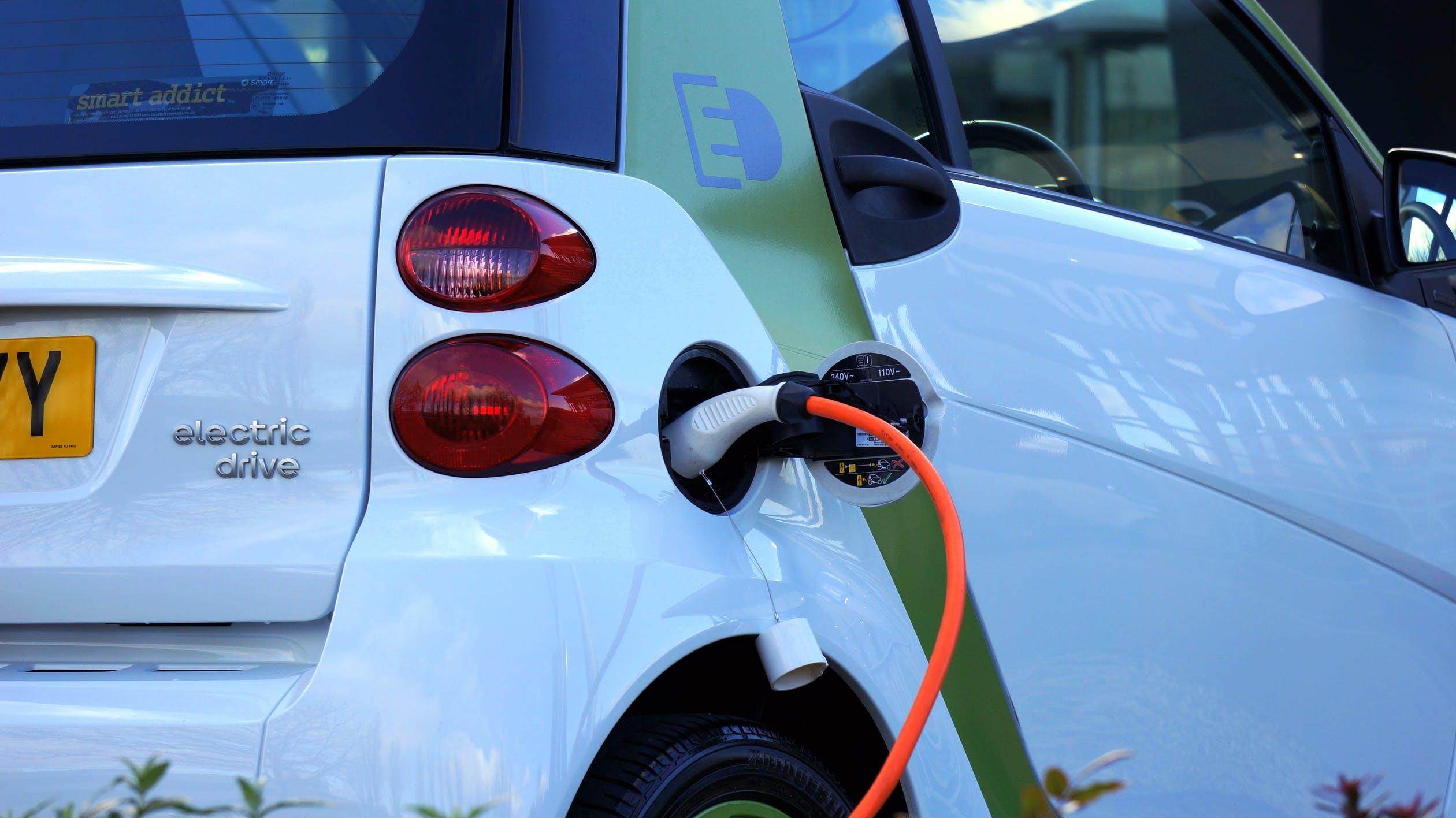 Yes, We Need More Electric Vehicles, But We Also Need to Drive Less
