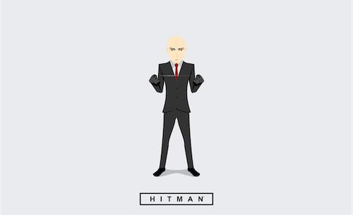 Free stock photo of hitman, hitman2016, hitmanwallpaper
