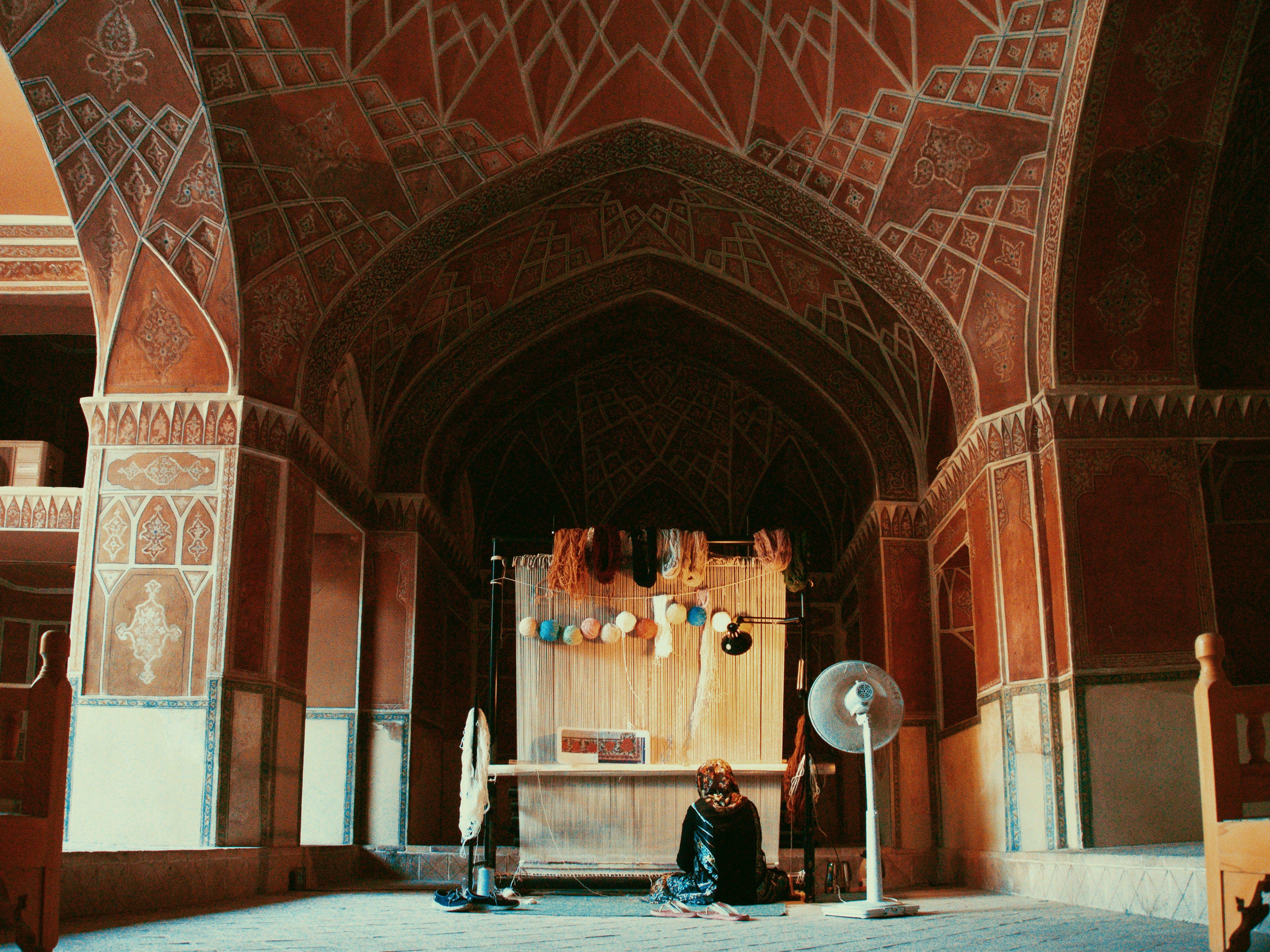 Free stock photo of creative roots, Heritage, Iran, kashan