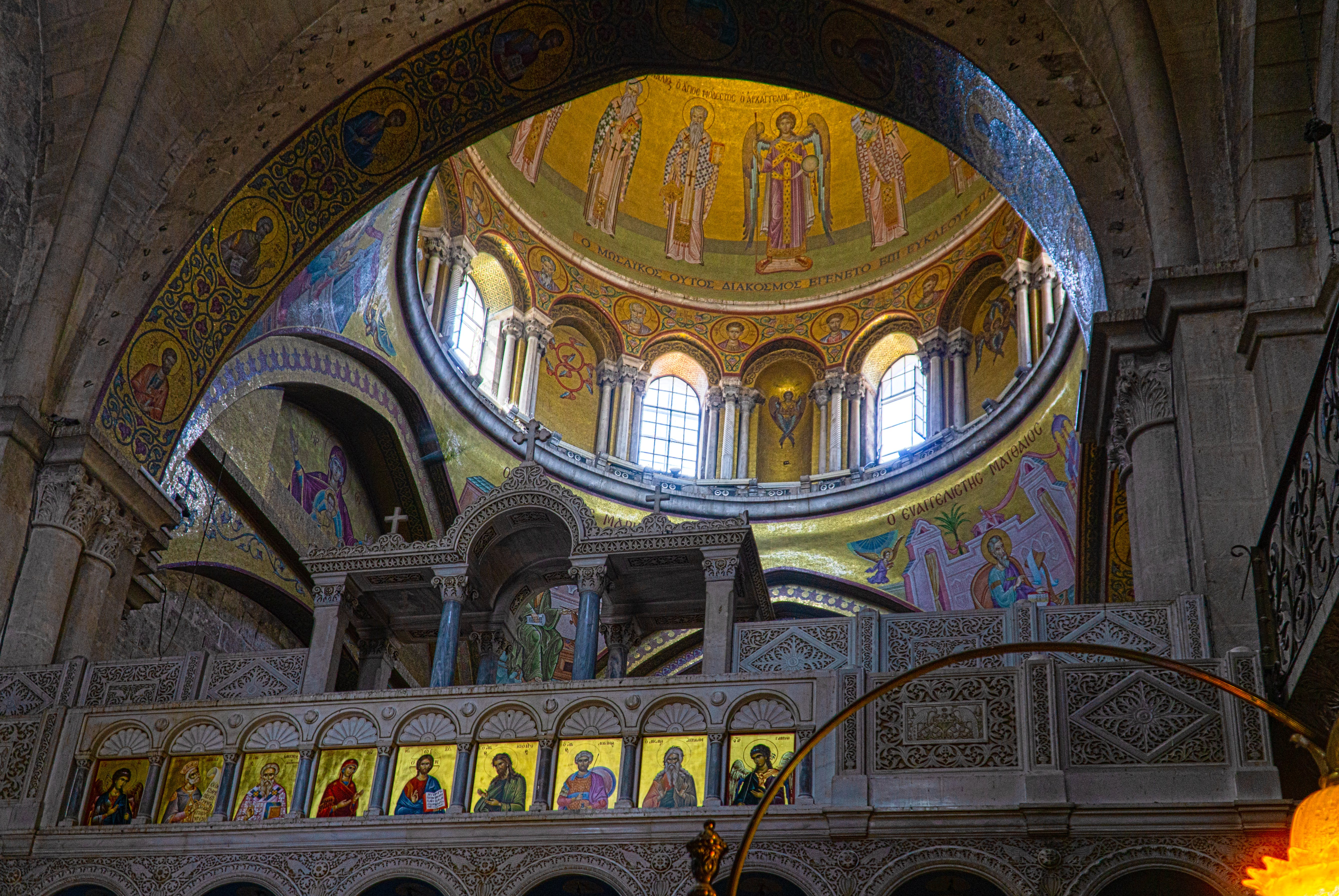 Free stock photo of Holy Sepulchre Church