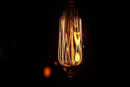 Steam Punk Lamp