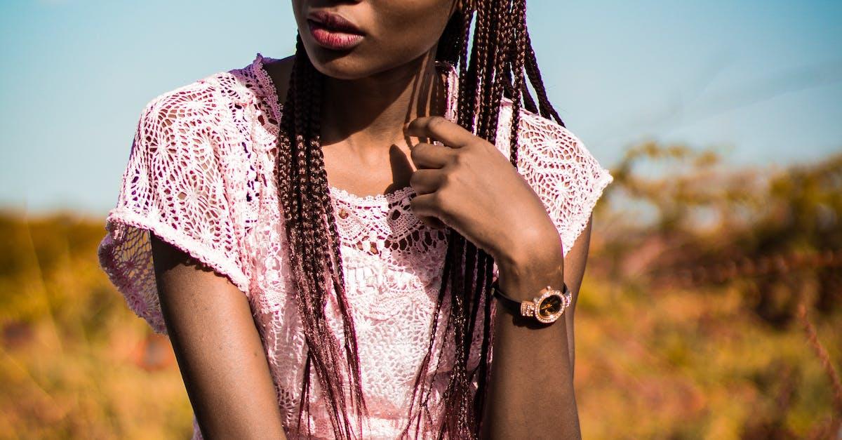 Африканские взрослые женщины фото