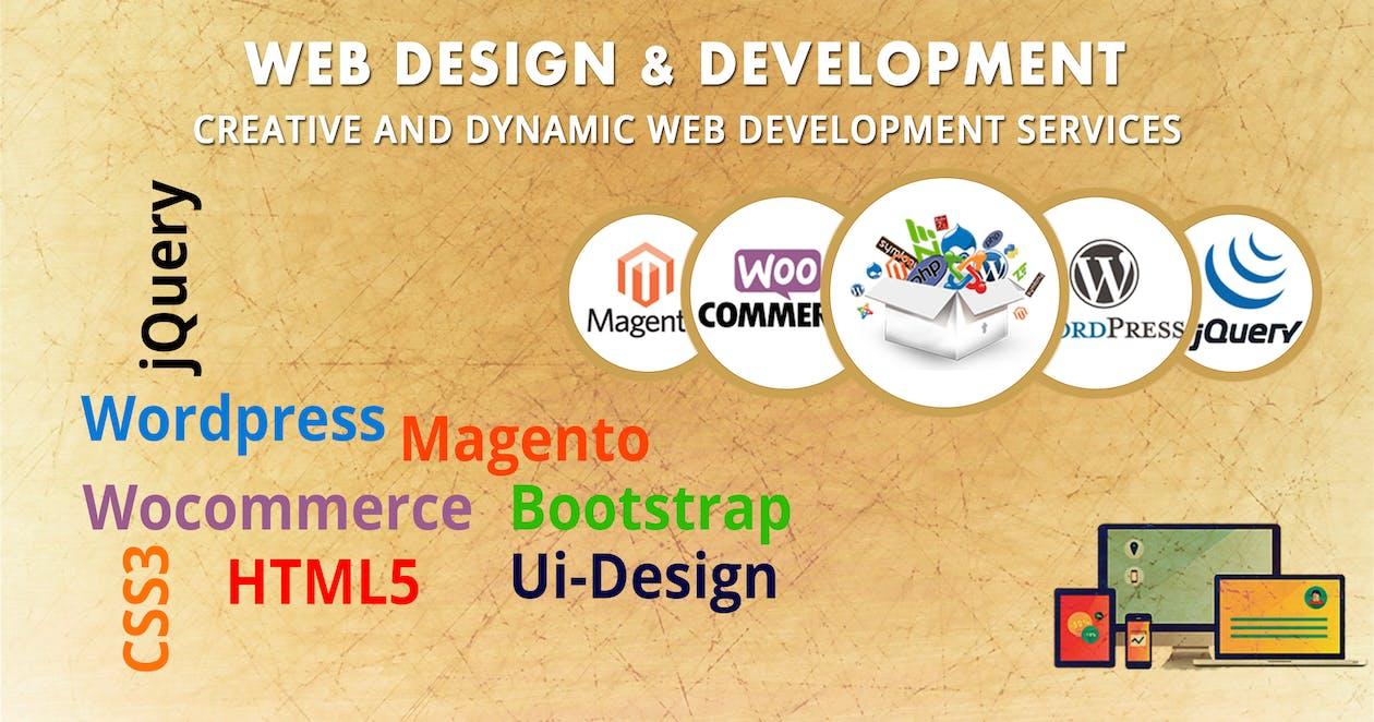Imagine de stoc gratuită din aspect, design, design web