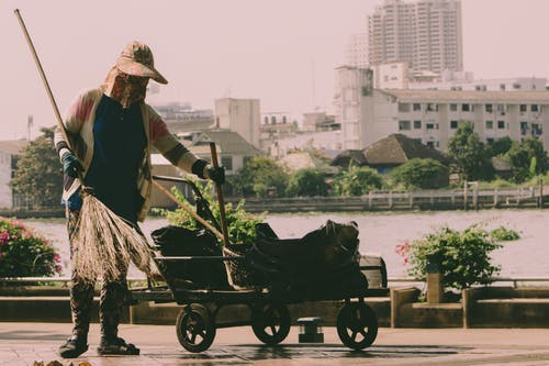 Gratis lagerfoto af arbejde, arbejder, Asiatisk pige, Bangkok