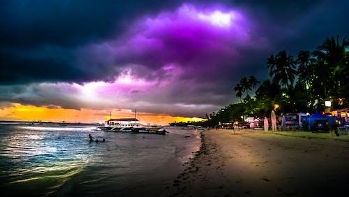 Fotos de stock gratuitas de #clouds, #nube de lluvia