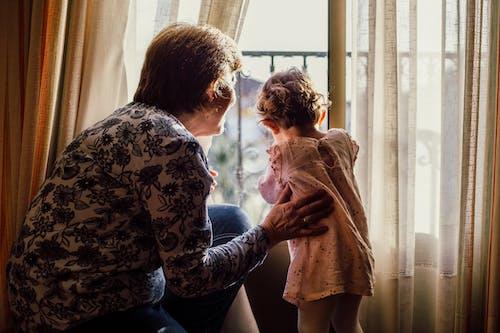 anneanne, Aşk, babaanne, bakmak içeren Ücretsiz stok fotoğraf