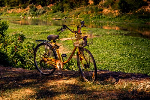 Fotos de stock gratuitas de #bicicleta