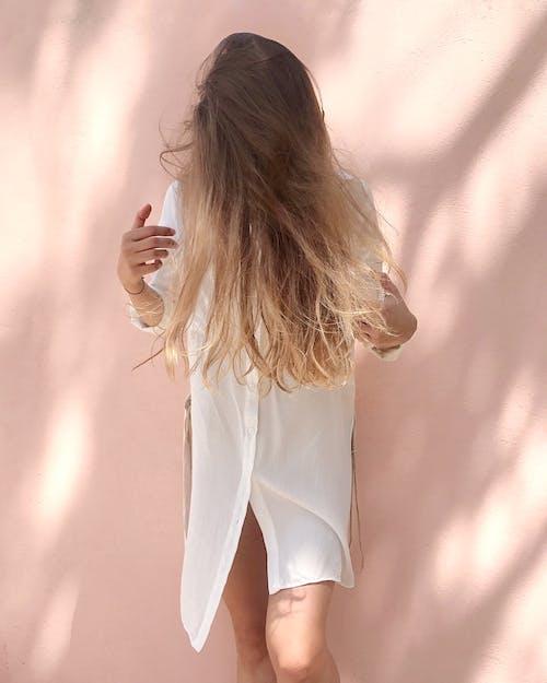 Imagine de stoc gratuită din femeie, fir de păr, frumos, modă