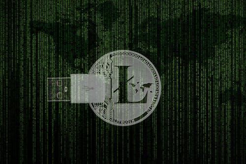 Безкоштовне стокове фото на тему «Bitcoin, litecoin, USB, інвестиція»