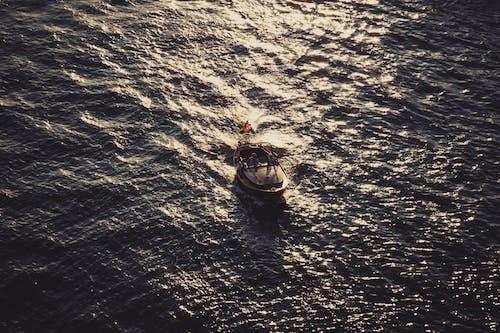 Gratis stockfoto met aardig, bird's eye view, blauw water, chill